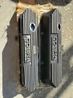67-70 Ford Mustang Shelby 427-428 Cobra LeMans Valve Covers