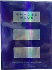 Armaf Shades Blue Pack Of 1 Eau de Toilette For Men 100 ml Free Shipping