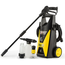 Jet-USA RX470 3100PSI Electric Pressure Washer