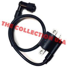 Ignition Coil Honda Atc200es Atc 200es 3 Wheeler 1984 New