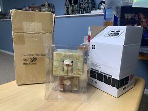 ThreeA 3A - Value Square - Companion Cube - NEW - Action Figure