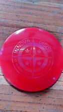 Innova First Run Star Mirage 175g New Silver Holographic foil stamp Disc Golf