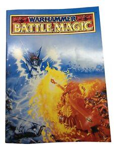 Warhammer Battle Magic - 4th Edition