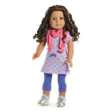 """American Girl TRULY ME RECESS READY OUTFIT for 18"""" Dolls Clothes Shoes NEW"""