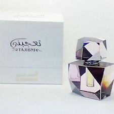 Tajibni Tremendous Sweet Spicy Fruity Feminine Perfume/Attar by Al Haramain 6ml