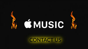 Apple Music Family Plan for 4 Months (6 users) Worldwide Fast Delivery