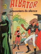 Albator Prisonniers du Silence & La Planete Creuse-2 Books