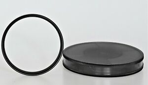 Sigma 95mm WR UV lens filter - perfect