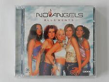 CD No Angels Ellements