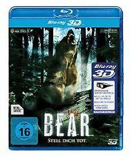 Bear - Real 3D [3D Blu-ray] von Rebel, John, Beer, D... | DVD | Zustand sehr gut