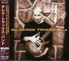 Derek Trucks Band - Derek Band Trucks (2007, CD NEUF)