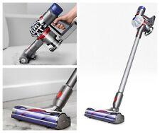 Dyson V7 Allergy White HEPA Stick Vacuum Cleaner