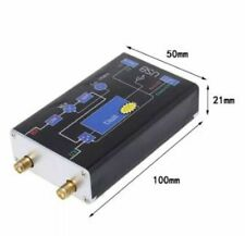 Receptor sintonizador USB RTL.SDR + UpConverter SDR, 100KHz-1,7