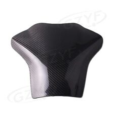 Carbon Fiber Fuel Gas Tank Cover Protector for Yamaha YZF R1 2004 2005 2006