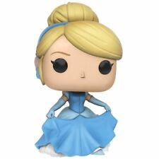FLAWED BOX Disney Princess Cinderella Gown POP Vinyl Figure FUNKO