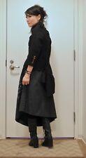 Comme des Garcons SS 2009 Boiled Jacquard Jacket fr Hexagon Collection Sz M NWOT
