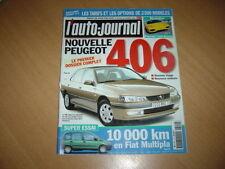 AJ N°510 206 1.4 auto.Ferrari 360 Modena.Berlingo.
