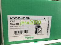 1PC Schneider Inverter ATV303H037N4  AC380V 0.37KW