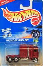 HOT WHEELS 1996 THUNDER ROLLER #483