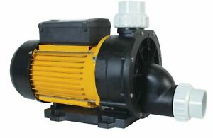 LX TDA200 Hot Tub Pump Single Speed Spa Motor Bath Pump Jacuzzi Whirlpool