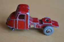 Matchbox Lesney No 10 Scammell Mechanical Horse only - No Trailer