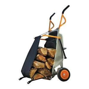 WA0232 Worx Firewood Carrier Accessory for AeroCart