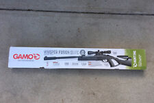 Gamo Whisper Fusion Elite - .22 cal with 3-9X40 Scope -- BRAND NEW IN BOX!