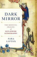 Dark Mirror by Sara Lipton (2014, Hardcover)