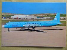 CENTRAL AIR   IL 18   EX-18006  /  COLLECTION VILAIN N° 1104