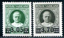 VATIKAN 1929-1954 */** SPITZENWERTE mit PROVISORIEN(56928c