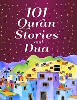 101 Quran Stories and Dua - HB