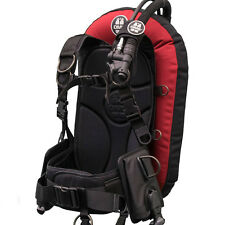 """RO1 """" OMS """" JACKET BCD BCD IQ Lite PF Mono 27 lb size XS ROSSO RED"""