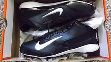 Nike Huarache Strike Low Metal Cleats Size 12