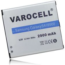 Varocell NFC Akku Samsung Galaxy S4 Active GT-i9295 & S4 LTE+ GT-i9506 Batterie