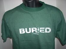 BURIED T SHIRT NEVER USED OR WORN