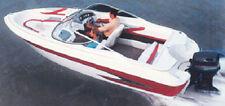 7oz BOAT COVER NITRO -  BASS TRACKER MX 17 SKI 1985-1988