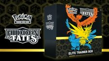 PRE ORDER Pokémon TCG Hidden Fates Elite Trainer Box ETB Sealed (12/20 Est.)