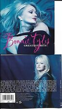 CD 18 TITRES BONNIE TYLER GREATEST HITS BEST OF 2001 EUROPE COL 504464 2