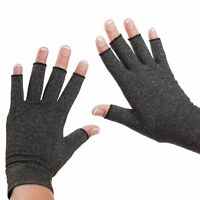 Dr. Frederick's Original Arthritis Gloves Warmth and Compression SIZE M