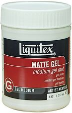 Professional Matte Gel Medium Image Transfer Wood Water Effect Ink Jet Painting