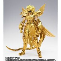 Bandai Saint Seiya Myth Cloth EX 13th Gold Saint Japan version