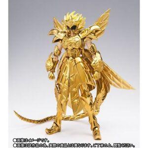 Bandai Saint Seiya Myth Cloth EX 13th Gold Saint Japan version