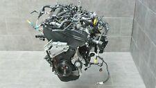 Audi A3 8V VW Passat B8 Tiguan Ad Arteon Motor 2.0 Tdi 150Cv Dfg Dfga 13.659Km