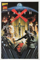 Earth X Special Edition #[nn] (1997, Marvel) [Wizard Supplement] Alex Ross m