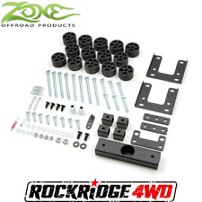 "Zone Offroad 1.5"" Body Lift Kit for 2009-17 Dodge Ram 1500 2wd 4wd D9150"