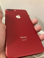 New listing iPhone 8 Plus (Red) 64gb *Unlocked*