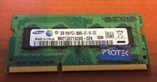 Samsung DDRIII 2Gb PC3-8500S-07-10-ZZZ M471B5773CHS-CF8