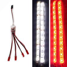 20cm LED Light Strips with 12V LED Light Controller Remote Control Quadcopter