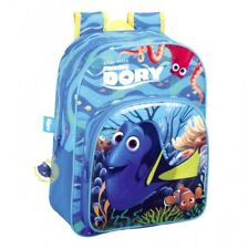 1b9c7c310f97b3 Le Monde Dory zaino Finding DORY Disney M 34 cm cartella scuola materna  52459