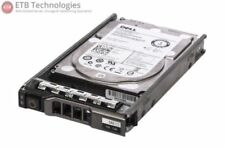 Discos duros internos Dell 64MB SAS para ordenadores y tablets